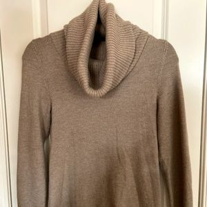 GAP Turtleneck Sweater (Very Chunky Neck) EUC